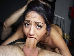 Busty Dick Riding Babe Takes Him In Her Asshole