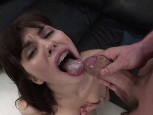 Two Dicks And A Slut Make Double Penetration Porn
