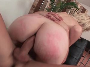 Fucking Ass And Making The Sexy Slut Moan