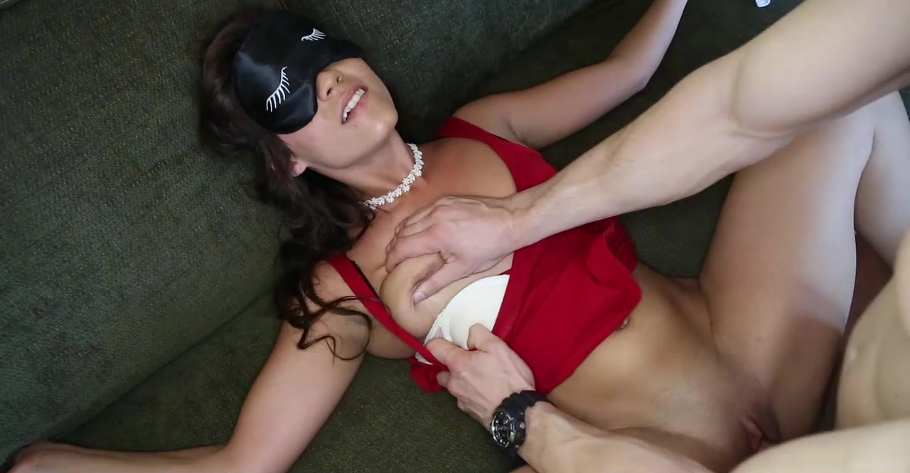 Showing porn images for blindfolded guy sex porn