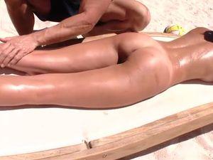 Fucking And Cum On Tits With A Gorgeous Bikini Girl