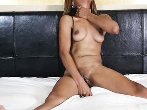 Sexy Cocksucking Black Girl Fucked By White Dick